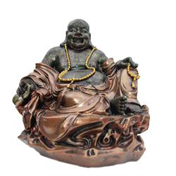 Laughing Buddha Sitting